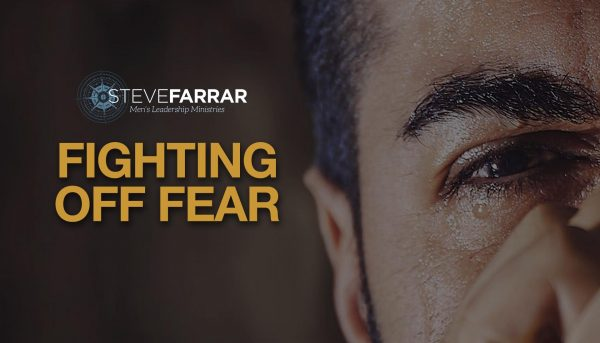 Fighting Off Fear
