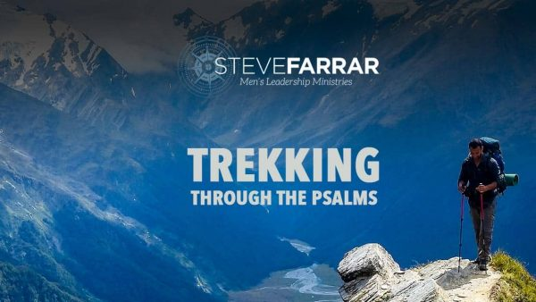 Trekking Through The Psalms
