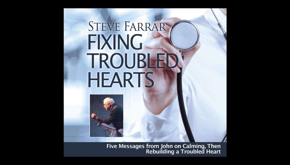 Fixing Troubled Hearts