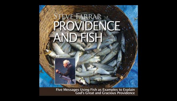 Providence And Fish