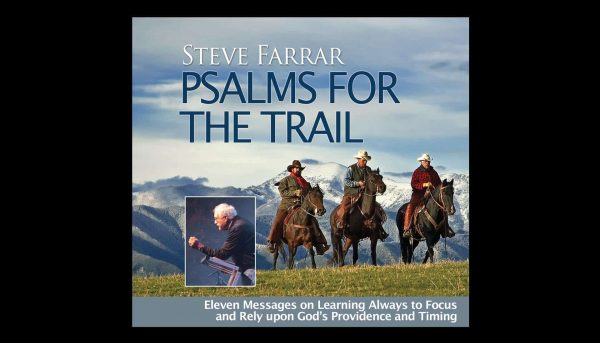Psalms For The Trail