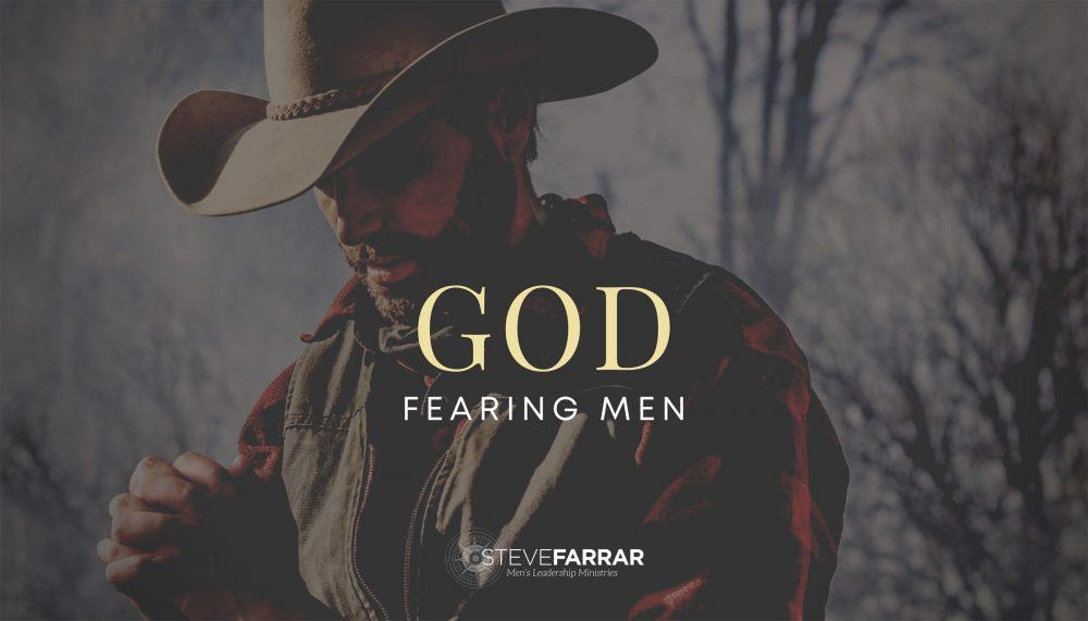 God Fearing Men