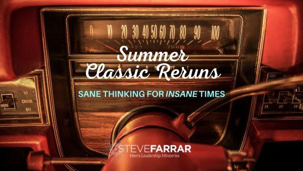 Summer Classic Reruns